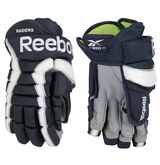USA Raiders Reebok HG90 Pro Stock Hockey Gloves