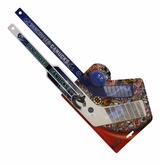 Vancouver Canucks Breakaway Mini Stick Set