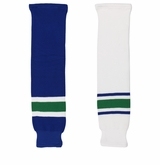 Vancouver Canucks Gladiator Cut Resistant Hockey Socks