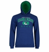 Vancouver Canucks Reebok Face-off Playbook Sr. Pullover Hoody