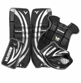 Vaughn Velocity V5 Sr. Street Goalie Equipment Combo
