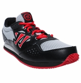 Warrior Actify Yth. Training Shoes - Black/Gray