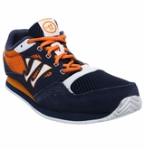 Warrior Actify Yth. Training Shoes - Blue/Orange