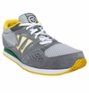 Warrior Actify Yth. Training Shoes - Gray