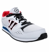 Warrior Actify Yth. Training Shoes - Red/White/Blue