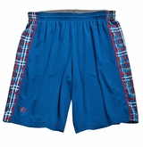 Warrior Ain't So Aztec Sr. Short