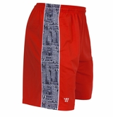 Warrior Ain't So Basic Jr. Workout Shorts