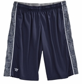Warrior Ain't So Basic Sr. Workout Shorts