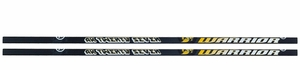Warrior AK Twenty Seven Grip Standard Jr. Hockey Shaft - 2 Pack