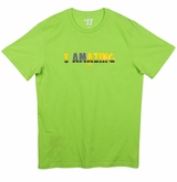 Warrior Amazing Sr. Short Sleeve Tee Shirt