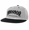 Warrior Athletics Snapback Cap