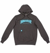 Warrior Athletics Sr. Pullover Hoody