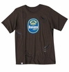 Warrior Banana Tech Sr. Short Sleeve Tee Shirt