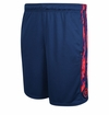 Warrior Bark Insert Sr. Short