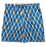 Warrior BBQ Sr. Short