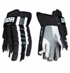 Warrior Bully Jr. Hockey Gloves