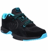 Warrior Bushido Remix Shoes - Black/Blue