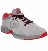 Warrior Bushido Remix Shoes - Gray/Red