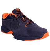 Warrior Bushido Remix Shoes - Navy/Orange