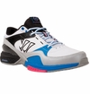 Warrior Bushido Tech-Life Training Shoe - White/Blue/Pink