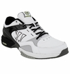 Warrior Bushido Tech-Life Training Shoes - White/Black
