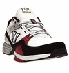 Warrior Bushido Tech-Life Training Shoes - White/Red