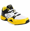 Warrior Bushido Yth. Remix Shoes - White/Black/Yellow