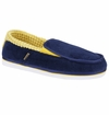Warrior Chancla Shoes - Blue/Yellow