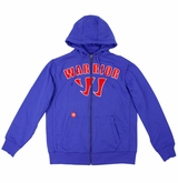 Warrior Classic Sr. Full Zip Hoody