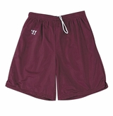 Warrior Collegiate Cut Adult Workout Shorts