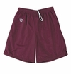 Warrior Collegiate Cut Yth. Workout Shorts