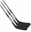 Warrior Covert DT1 ST Grip Sr. Hockey Stick - 3 Pack