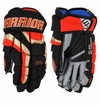 Warrior Covert DT2 Bone-X Jr. Hockey Gloves