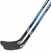 Warrior Covert DT2 Grip Jr. Hockey Stick - 2 Pack