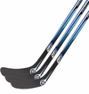 Warrior Covert DT2 Grip Jr. Hockey Stick - 3 Pack