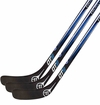 Warrior Covert DT2 Grip Sr. Hockey Stick - 3 Pack