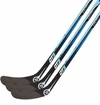Warrior Covert DT3 Grip Jr. Hockey Stick - 3 Pack