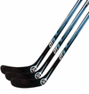 Warrior Covert DT3 Grip Sr. Hockey Stick - 3 Pack