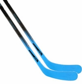 Warrior Covert DT3 LT Grip Jr. Hockey Stick - 2 Pack