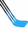 Warrior Covert DT3 LT Grip Jr. Hockey Stick - 3 Pack