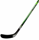 Warrior Covert DT4 Grip Jr. Hockey Stick