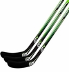 Warrior Covert DT4 Grip Jr. Hockey Stick - 3 Pack