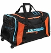 Warrior Covert QR Player Wheeled Equipment Bag