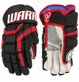Warrior Covert QR Pro Jr. Hockey Gloves