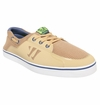 Warrior Coxswain LTD Shoes - Khaki/Blue