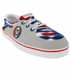 Warrior Coxswain Men's Shoes - Grateful Dead