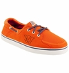 Warrior Coxswain Men's Shoes - Orange