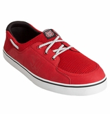 Warrior Coxswain Men's Shoes - Red