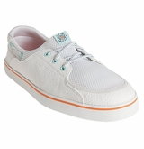 Warrior Coxswain Men's Shoes - White/Orange