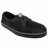 Warrior Coxswain Shoes - Black